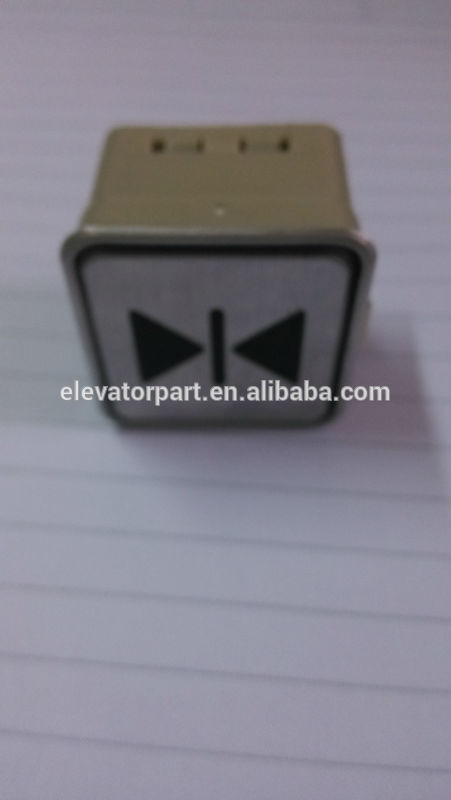 elevator push button PB-12 33*33