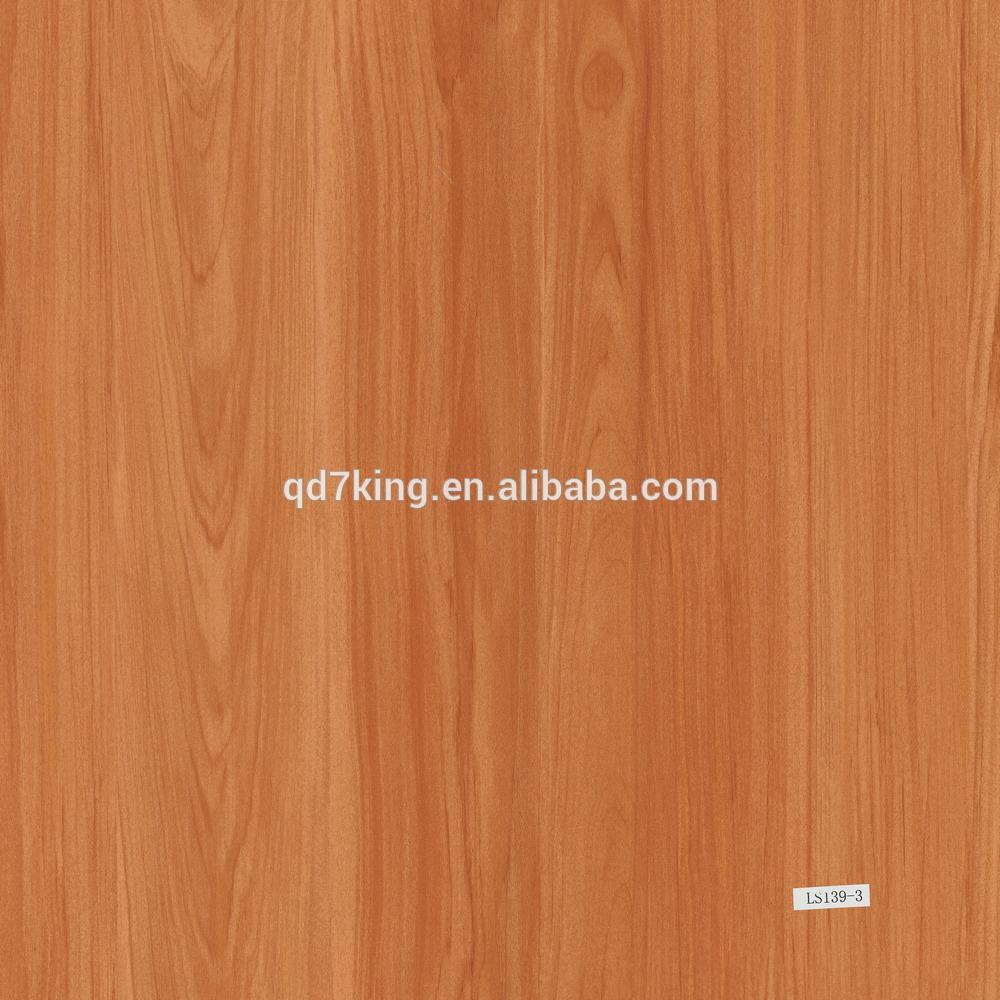 non-slip high gloss heat resistant vinyl flooring