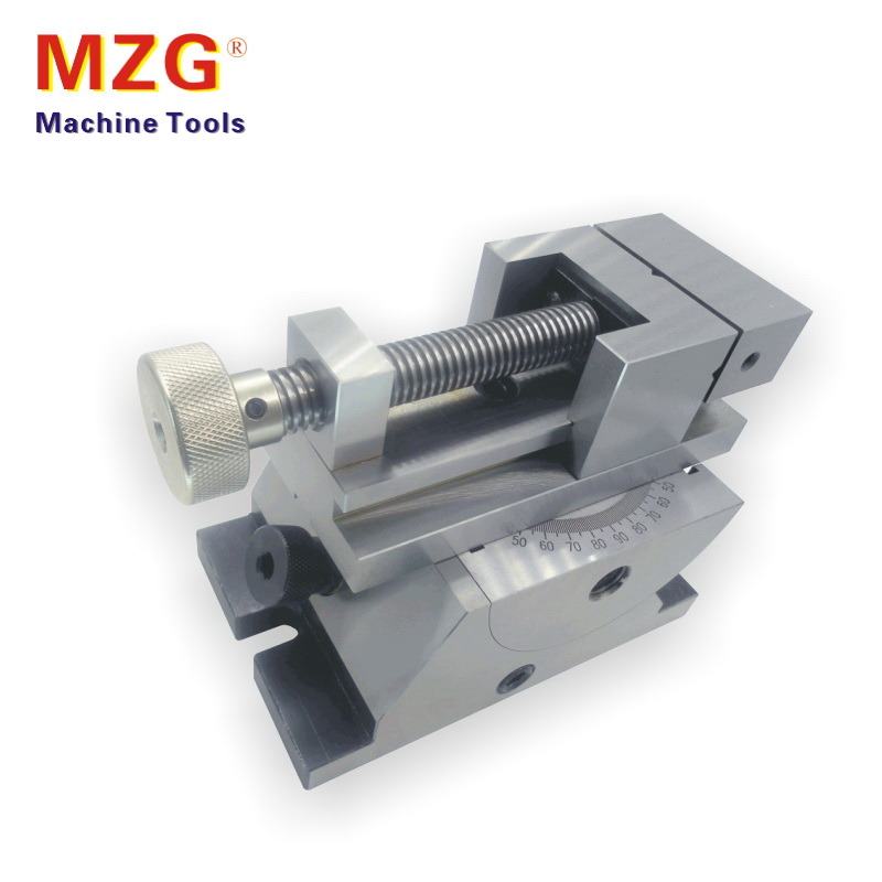 Super Precision Tool Maker Vise