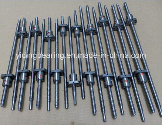 CNC Machine Parts Linear Ball Screw Sfu1605