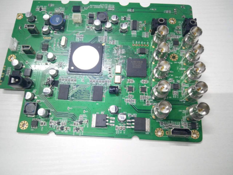 Emergency Light Circuit Board PCB Made in China