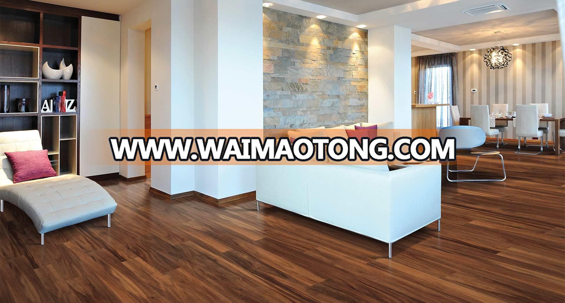 custom printed laminate flooring red cherry