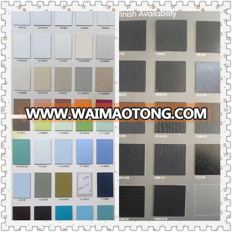 high pressure laminate decorative sheet
