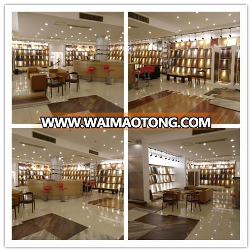 hdf/mdf waterproof laminate flooring
