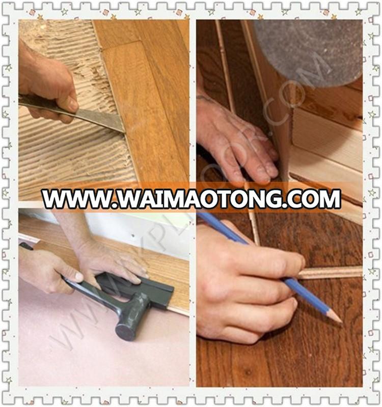 Newest Oak Flooring Wide Plank Wood Flooring