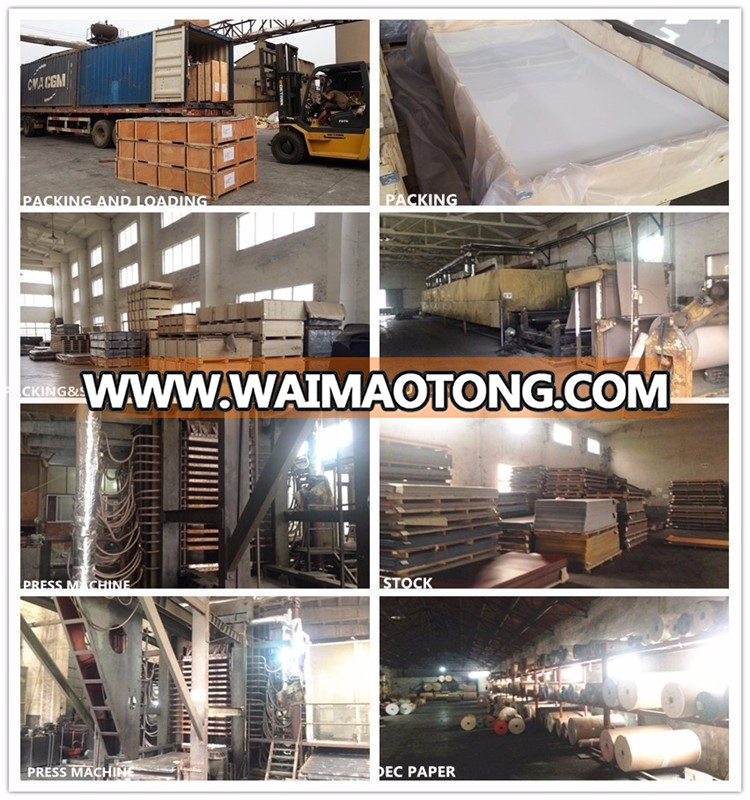 china manufacture hpl laminate