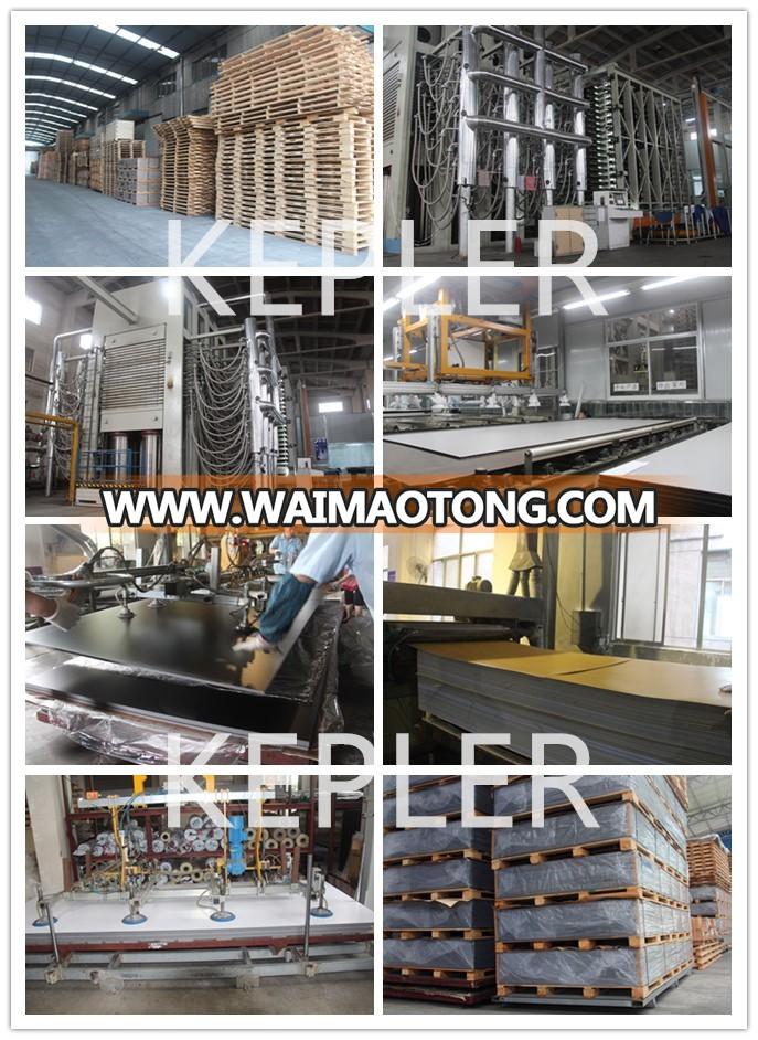 CHEAP HPL LAMINATE SHEETS/High Pressure laminate/HPL sheets/